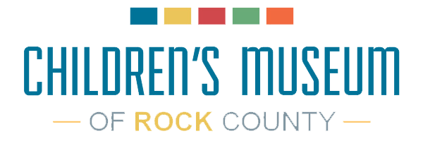 Children's Museum of Rock County logo