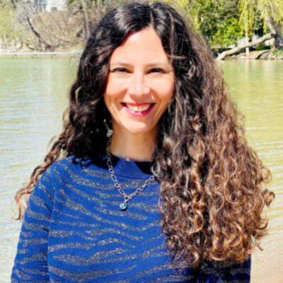 Elizabeth Paull