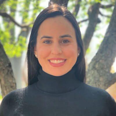 Sabrina Siker Bowerman